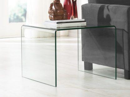glazen hoektafel cambridge gebogen glas-2