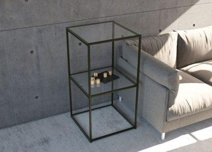 kinstonplus_helder_glas_epoxy_zwart_staal_frame